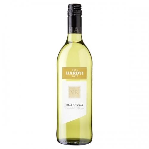 Hardys VR Chardonnay 75CL (white)